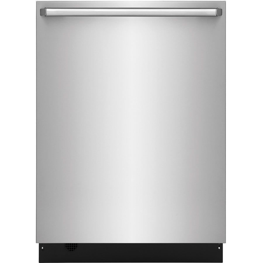 Electrolux 45-Decibel Built-In Dishwasher (Stainless Steel) (Common: 24-in; Actual: 24-in) ENERGY STAR