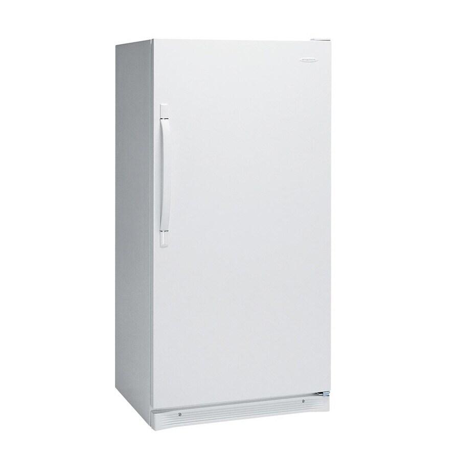 Frigidaire 16.7 cu ft Freezerless Refrigerator (White)