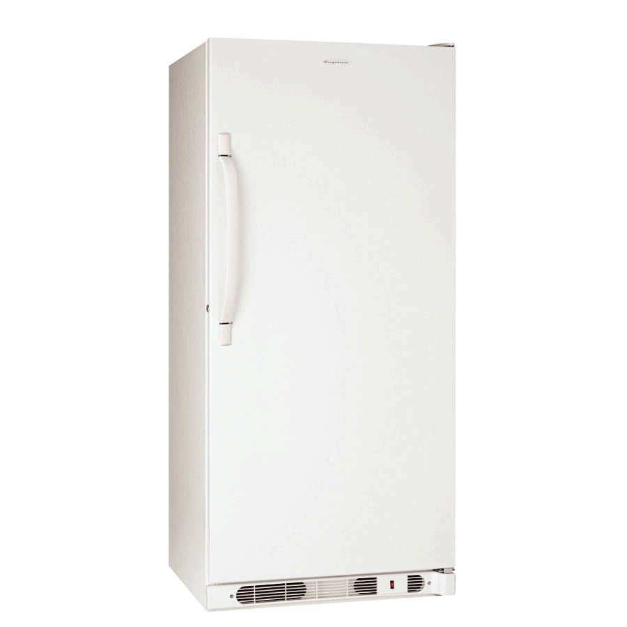 Frigidaire 20.7-cu ft Upright Freezer (White)