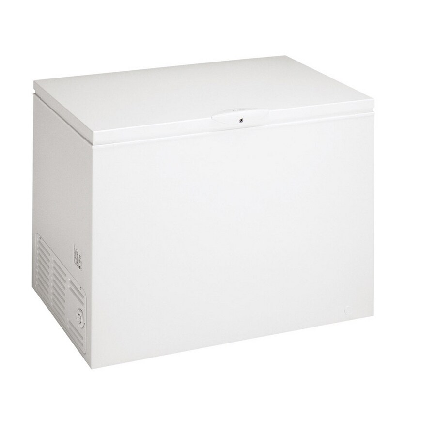 Frigidaire 14.8-cu ft Chest Freezer (White)