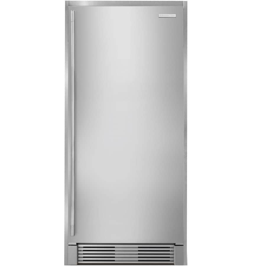 Shop Freezerless Refrigerators At Lowes Com