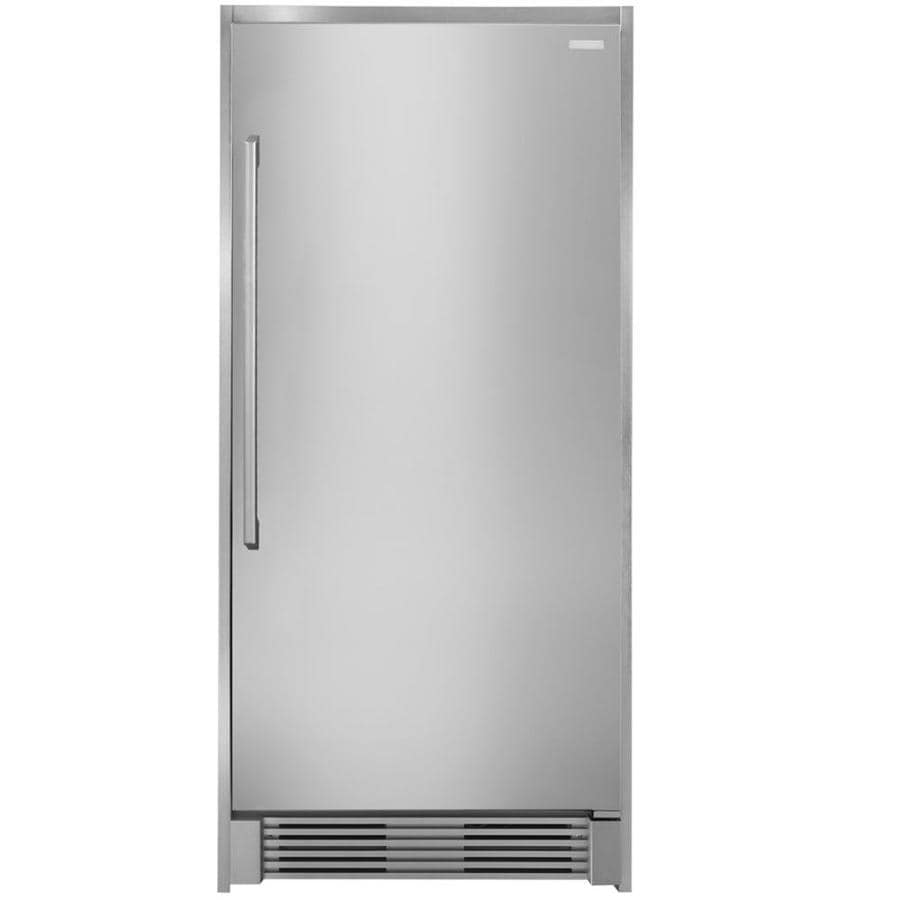 Shop Electrolux Ft Freezerless Refrigerator
