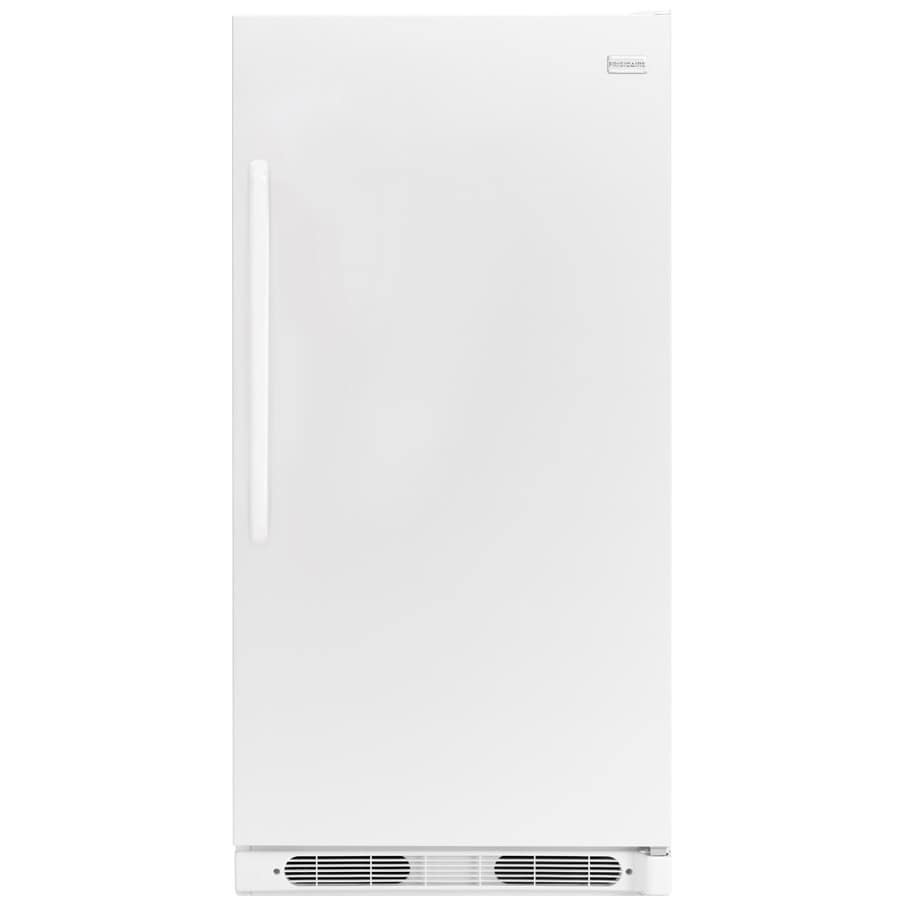 Frigidaire 16 63 Cu Ft Freezerless Refrigerator White