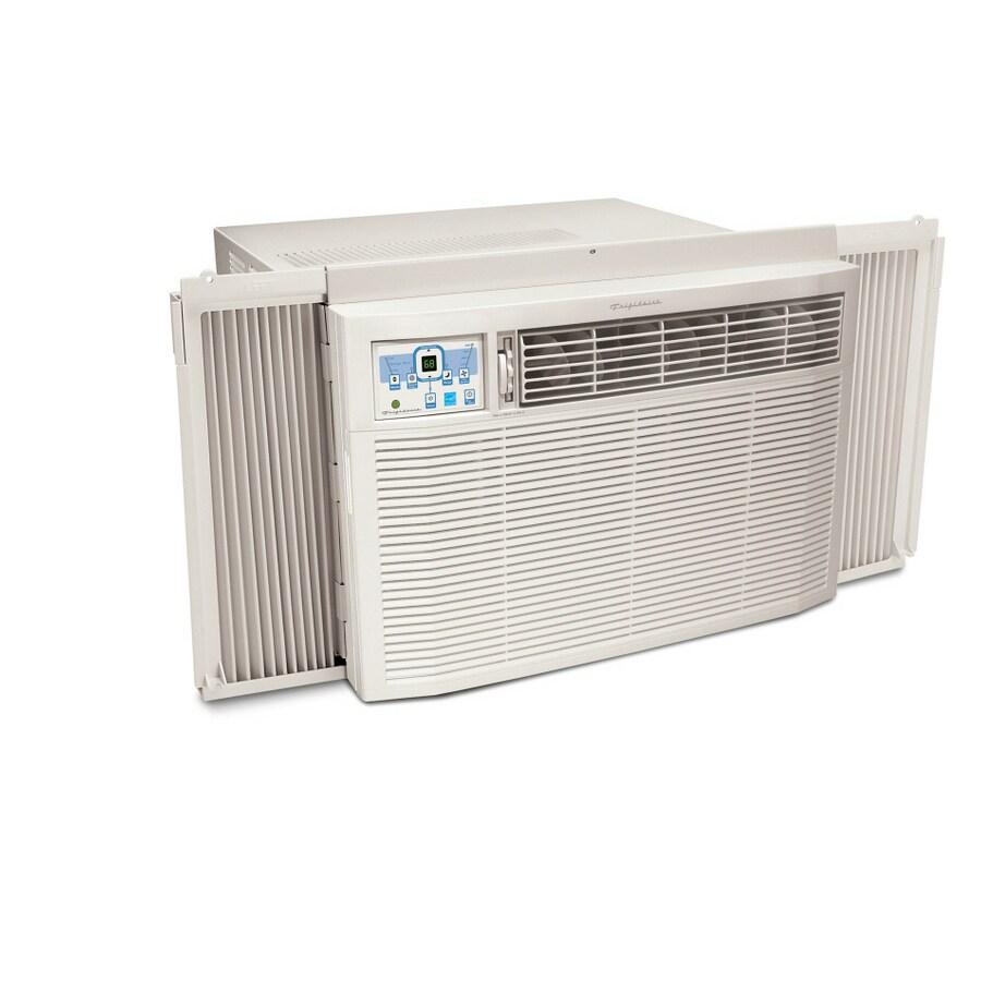 Shop Frigidaire 25000BTU ENERGY STAR Window Room Air Conditioner