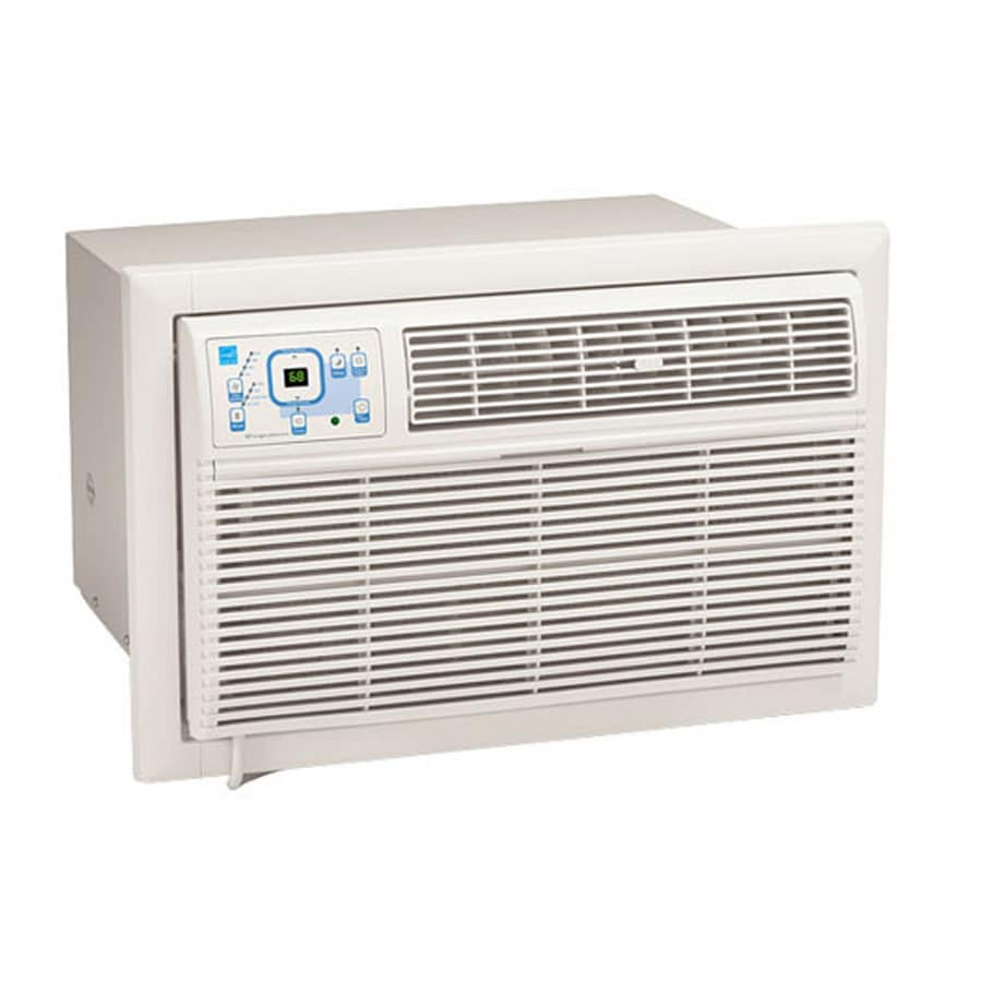 Shop Frigidaire 14000BTU Cooling10600BTU Heating Wall Air