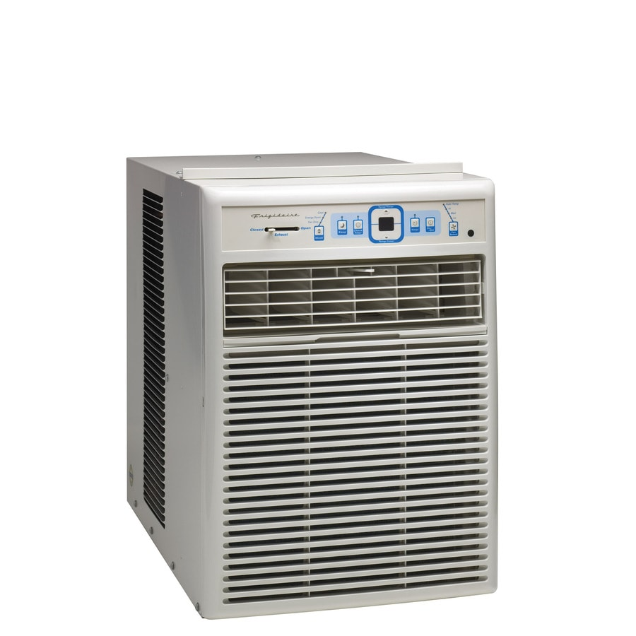 11000 Btu Window Air Conditioner Of Top 28 How Many Btu For 500 Sq Ft Shop Frigidaire
