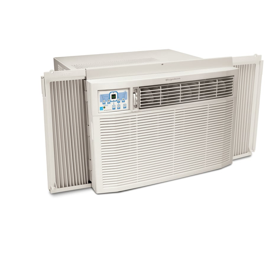Shop frigidaire 15100 btu energy star window room air conditioner at - Bedroom air conditioner ...