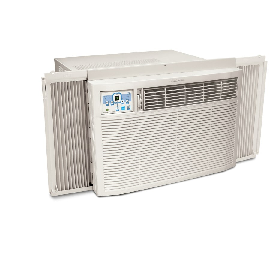 Shop Frigidaire 25000BTU 1660sq ft 230Volt Window Air Conditioner