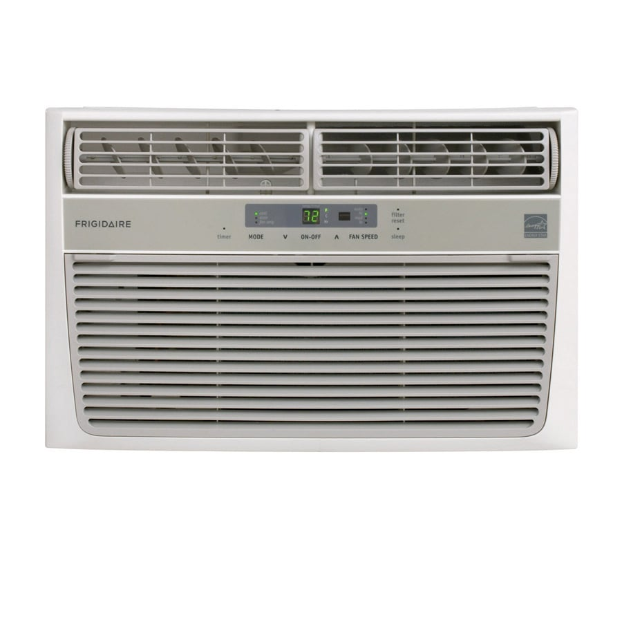 Frigidaire 6500-BTU 250-sq ft 115-Volt Window Air Conditioner