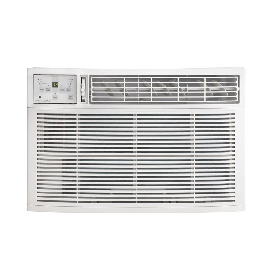 Frigidaire 12000 Btu Window Room Air Conditioner At Lowes Com