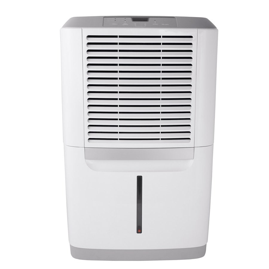 Frigidaire 50-Pint ENERGY STAR Dehumidifier