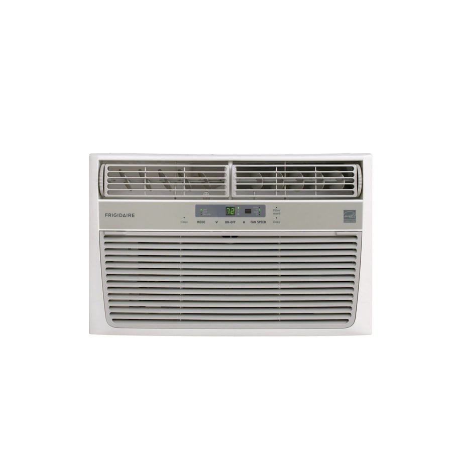 Frigidaire 6000-BTU 250-sq ft 115-Volt Window Air Conditioner