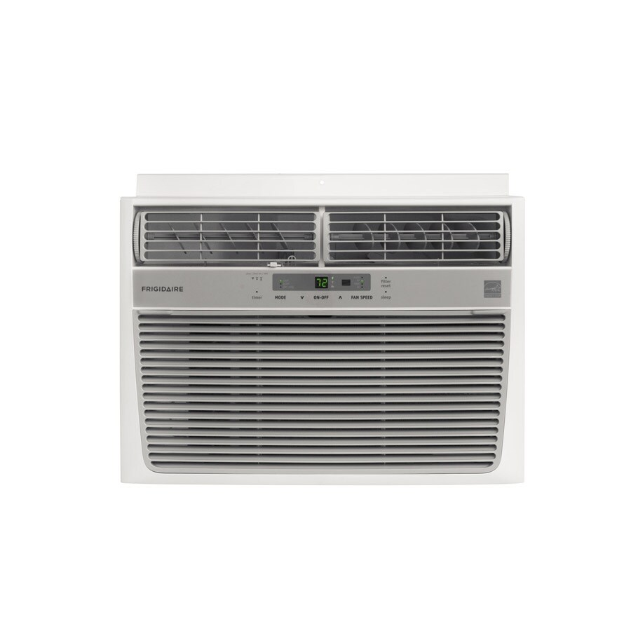 Frigidaire 12000-BTU 550-sq ft 115-Volt Window Air Conditioner