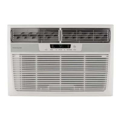 Frigidaire Window Air Conditioners At Lowes Com
