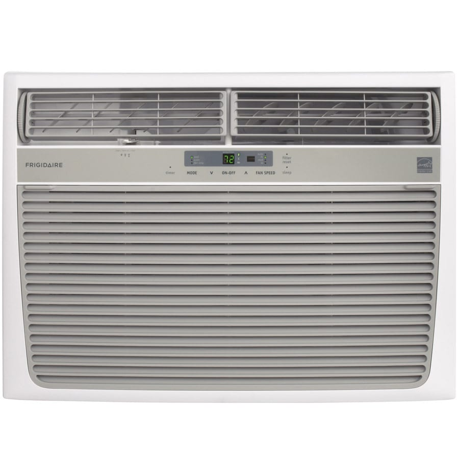 Frigidaire 18500-BTU 1050-sq ft 230-Volt Window Air Conditioner