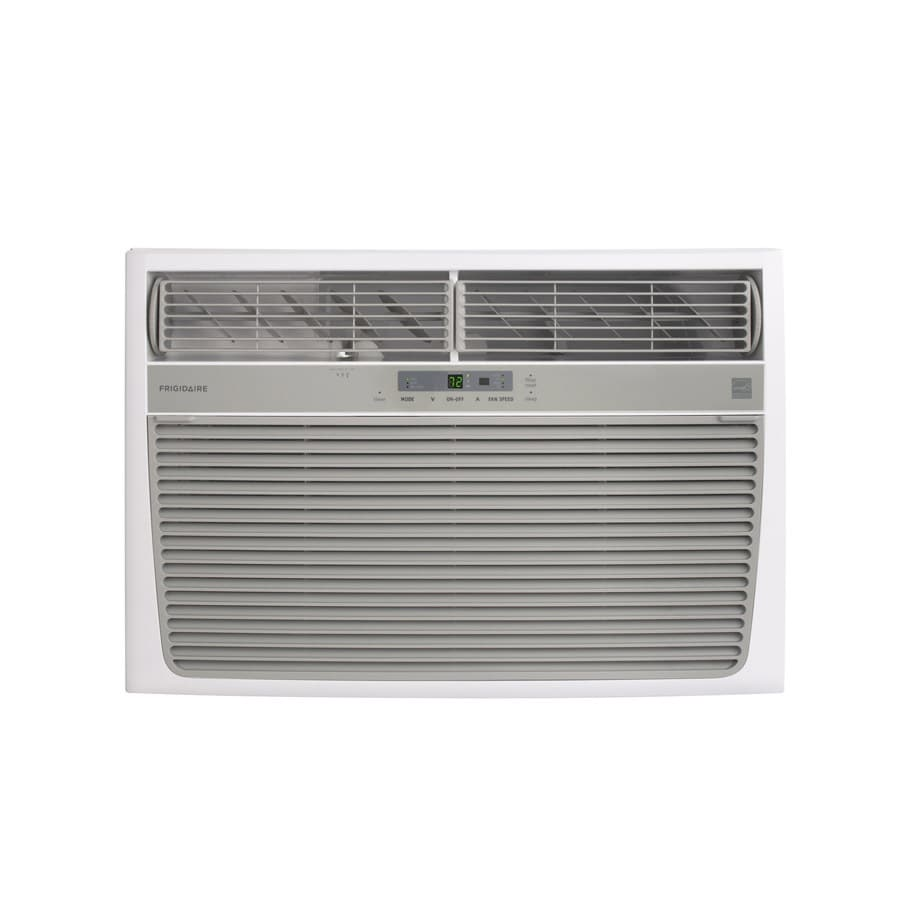 Frigidaire 25000-BTU 1600-sq ft 230-Volt Window Air Conditioner