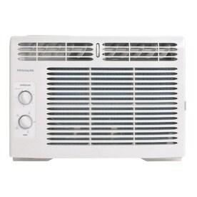Frigidaire 150 Sq Ft Window Air Conditioner 115 Volt 5000 Btu
