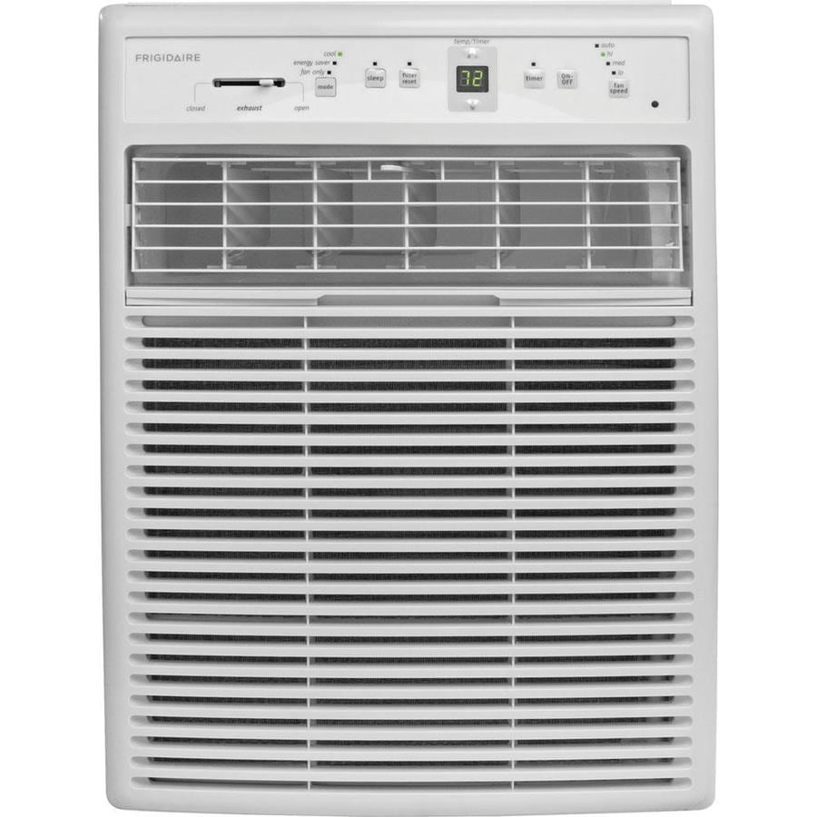 Frigidaire 10000-BTU 450-sq ft 115-Volt Window Air Conditioner ENERGY STAR