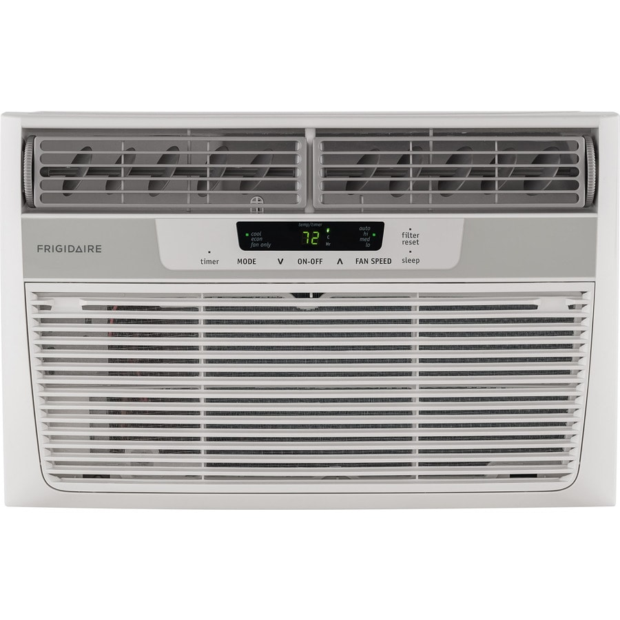 Frigidaire 250 Sq Ft Window Air Conditioner 115 Volt 6000 Btu