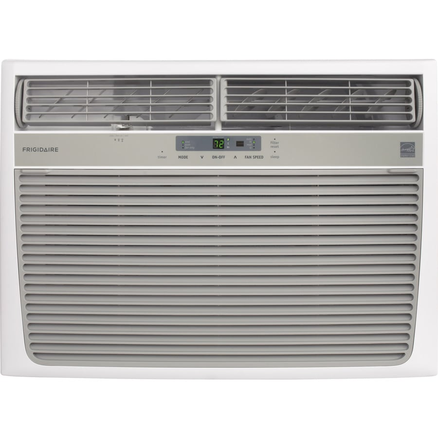 Frigidaire 15100-BTU 850-sq ft 115-Volt Window Air Conditioner ENERGY STAR