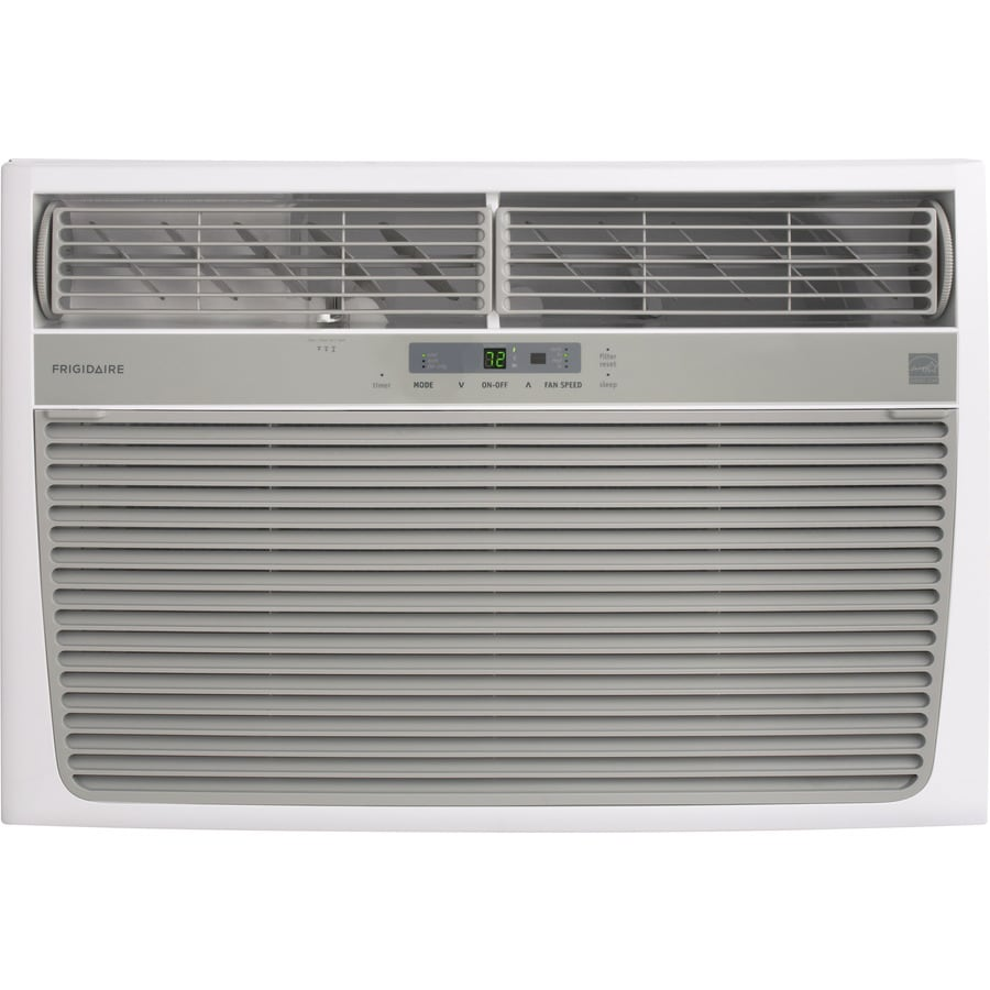 Shop Frigidaire 1600sq ft Window Air Conditioner 230Volt 25000