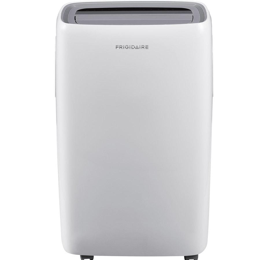 Frigidaire 8,000-BTU 350-sq ft 115-Volt Portable Air Conditioner ENERGY STAR