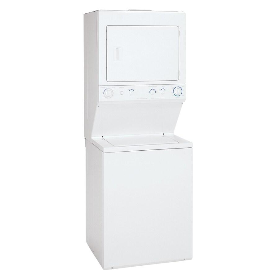 Frigidaire 174 2 7 Cu Ft Washer 5 7 Cu Ft Electric