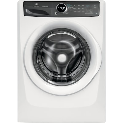 Electrolux 4 3 Cu Ft High Efficiency Stackable Front Load Washer