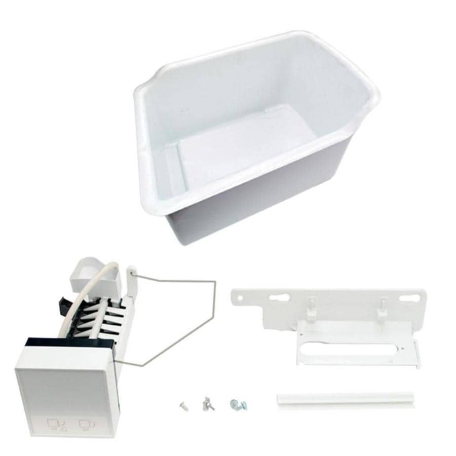 Frigidaire French Door Bottom Mount Ice Maker Kit Counter Depth
