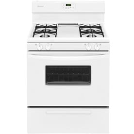 Shop Gas Ranges At Lowes Com