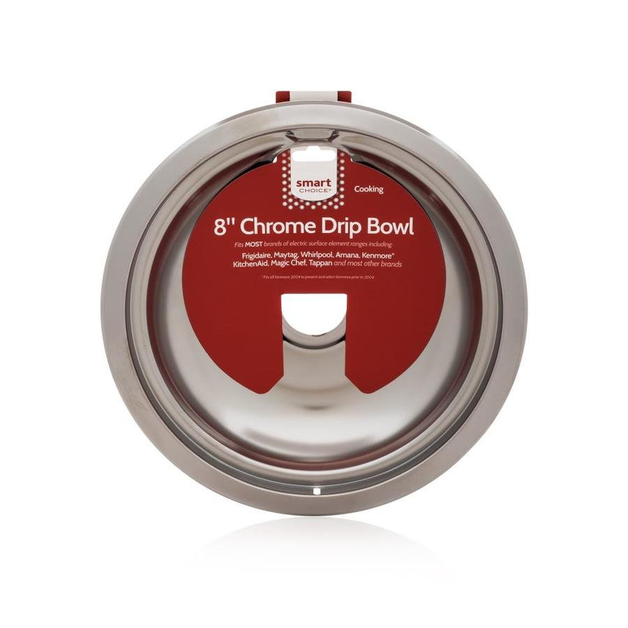 Chrome Drip Bowl