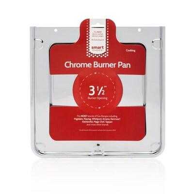 Frigidaire Gas Range Drip Pan Chrome At Lowes Com