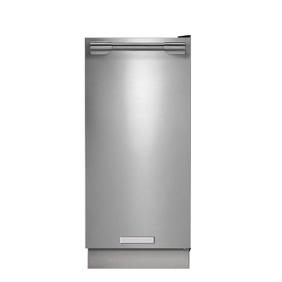 Frigidaire Icon 14.875-in Stainless Steel Undercounter Trash Compactor