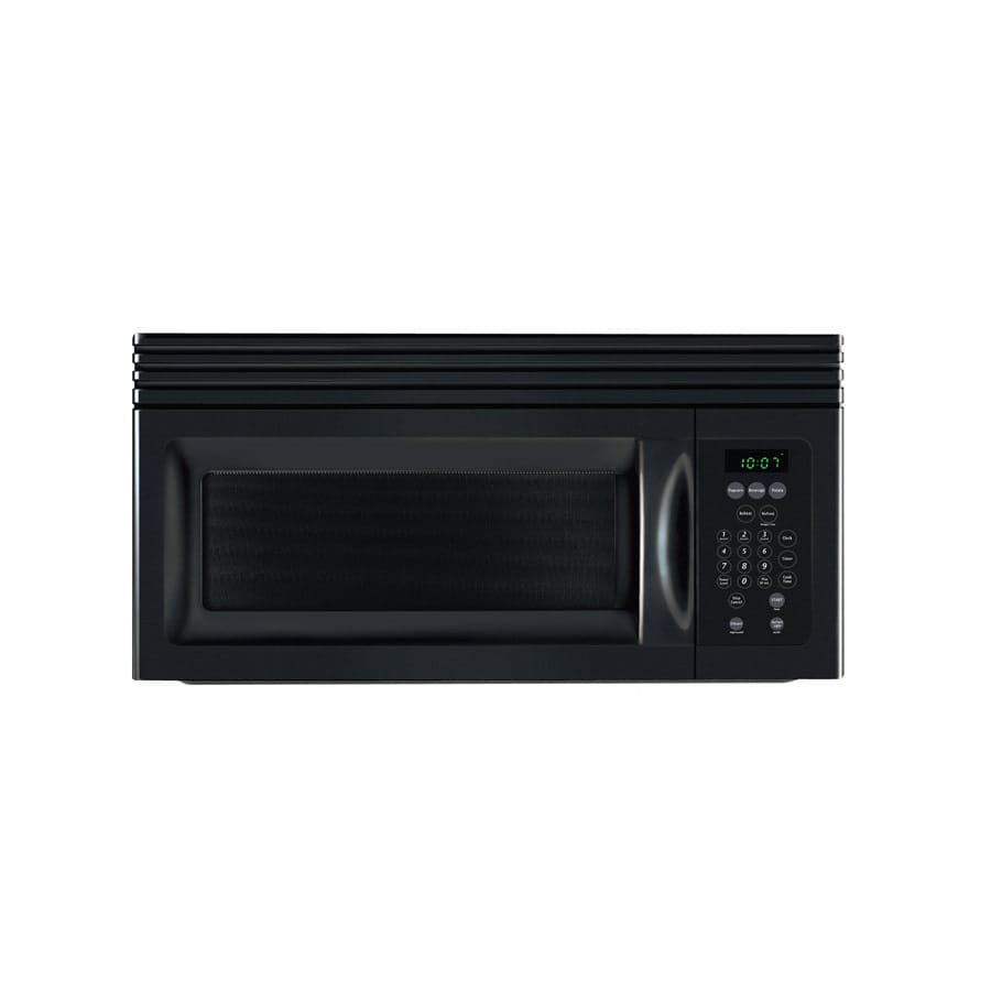 Frigidaire 1 5 Cu Ft Over The Range Microwave With Sensor Cooking Controls