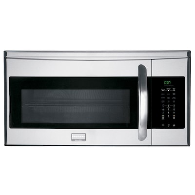 Frigidaire Gallery 1 5 Cu Ft Over The
