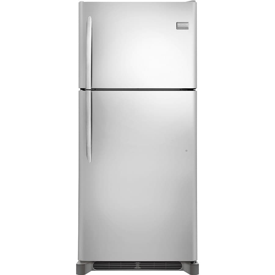 Frigidaire Gallery 20 3 Cu Ft Top Freezer Refrigerator