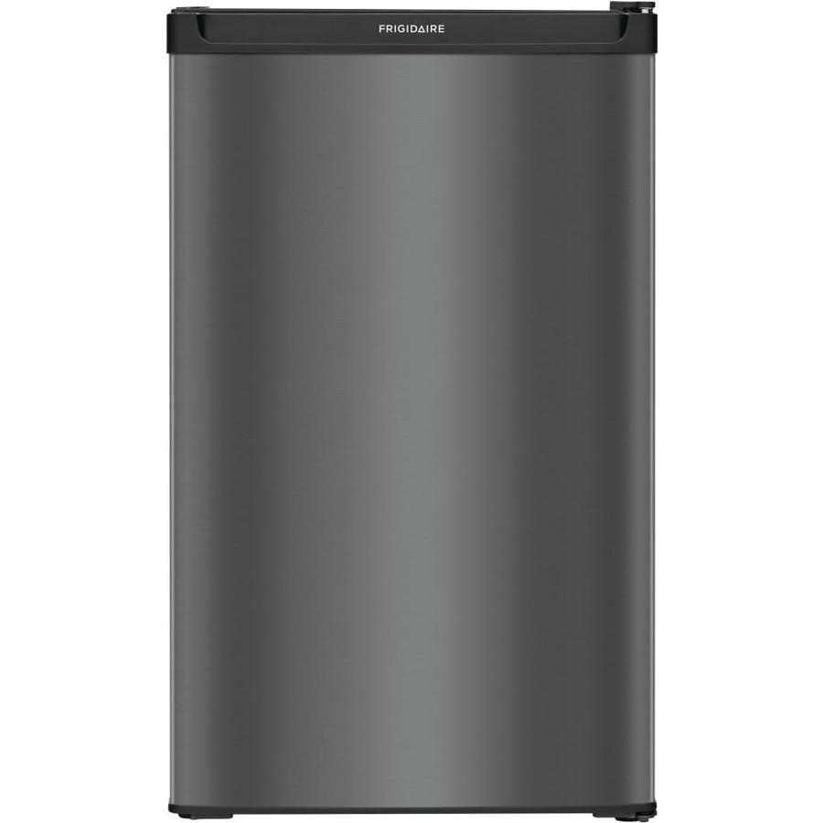 mini fridge clipart