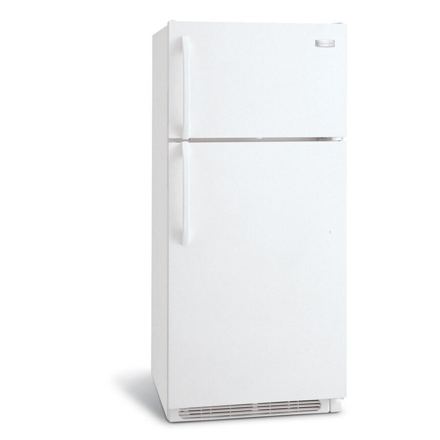 Refrigerator ice maker hookup