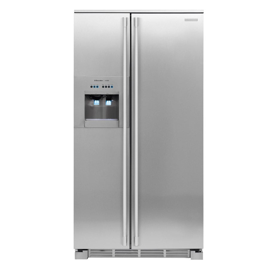 22 6 Cu Ft Side By Side Counter Depth: Electrolux ICON 22.6-cu Ft Side-By-Side Counter-Depth