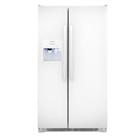 Shop Side By Side Refrigerators At Lowes Com