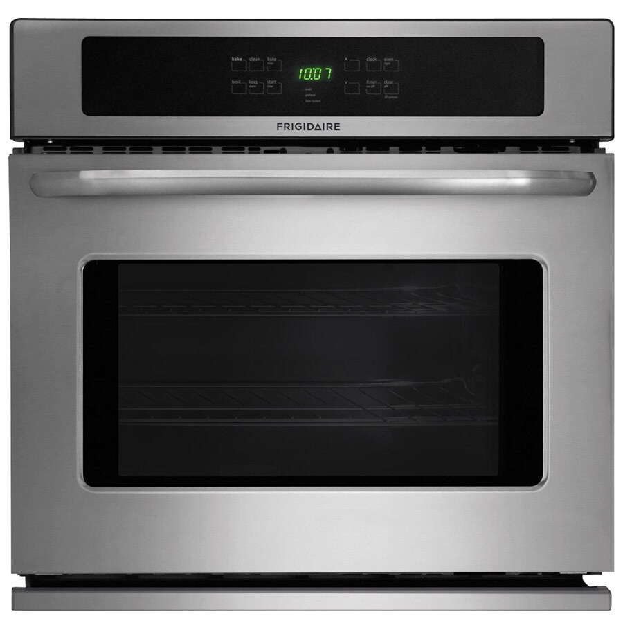 Frigidaire Self Cleaning Single Electric Wall Oven