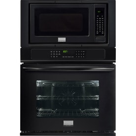Shop Microwave Wall Oven Combinations At Lowes Com