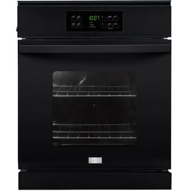 Shop Single Electric Wall Ovens At Lowes Com