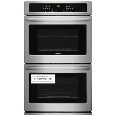 Double Electric Wall Ovens At Lowes