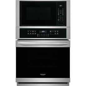 Bosch Microwave Wall Oven Combinations At Lowes