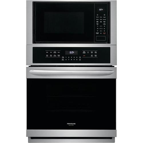 Frigidaire Gallery Self Cleaning And True Convection