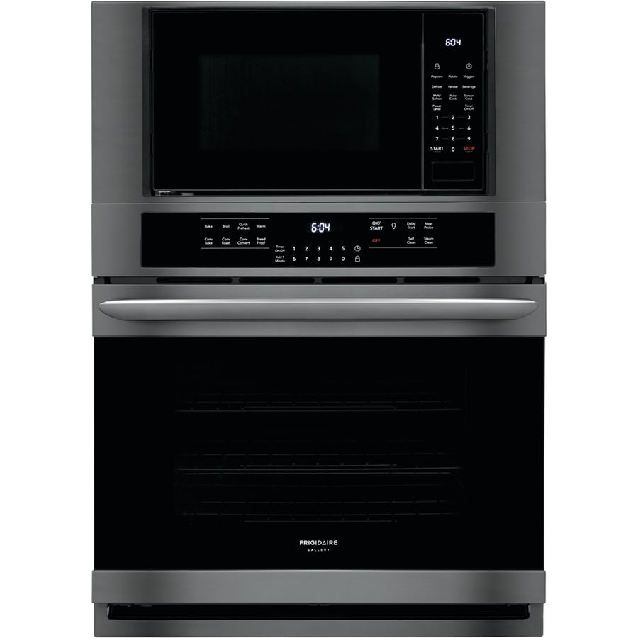 Frigidaire Gallery Self Cleaning True Convection Microwave