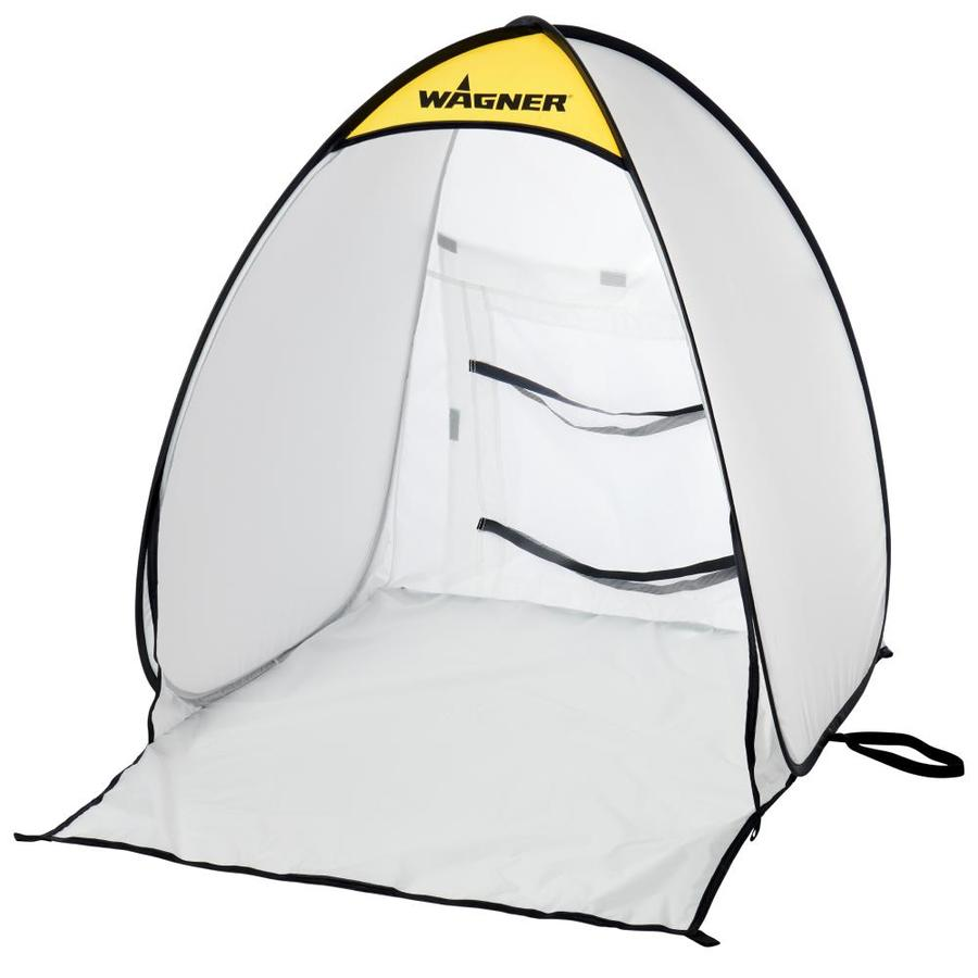 HomeRight Spray Shelter Small 5-oz Drop Cloth (Common: 3-ft x 2-ft; Actual 3-ft x 2.5-ft)