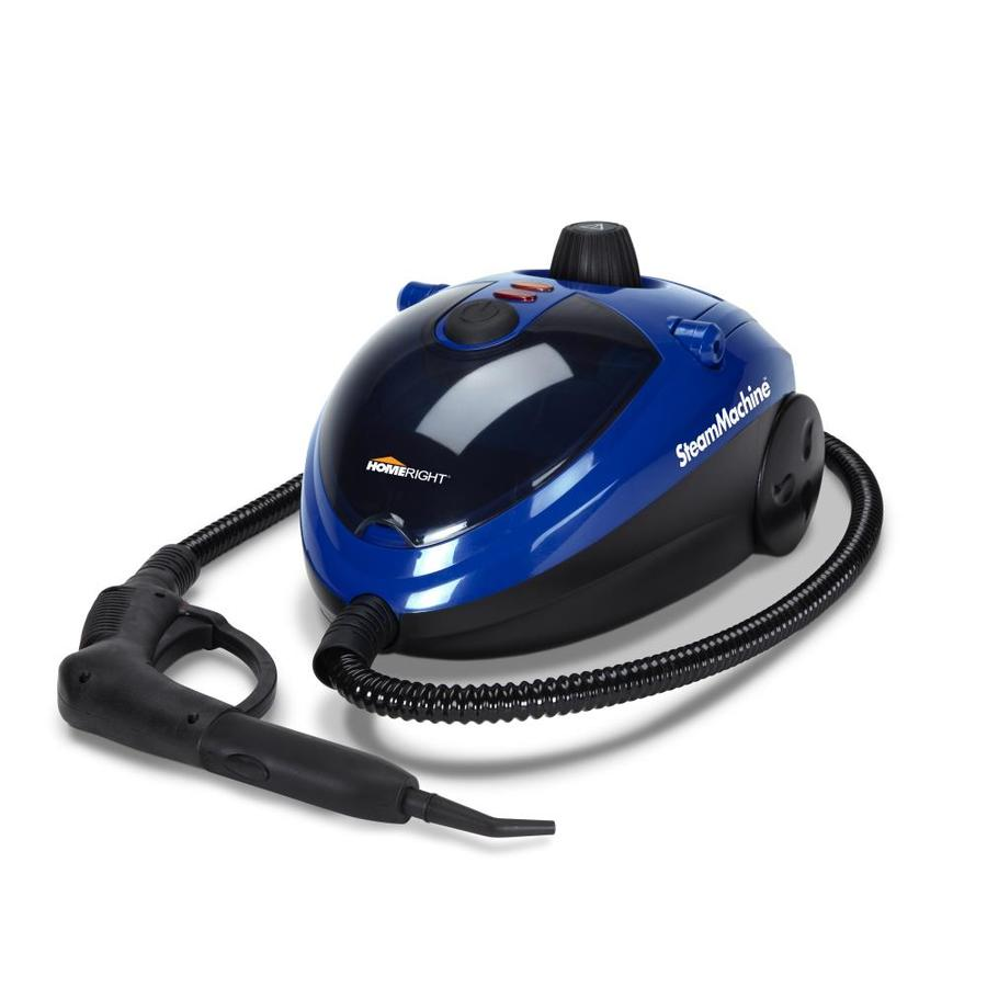 HomeRight SteamMachine Model 53 0.3125-Gallon Multipurpose Steam Cleaner