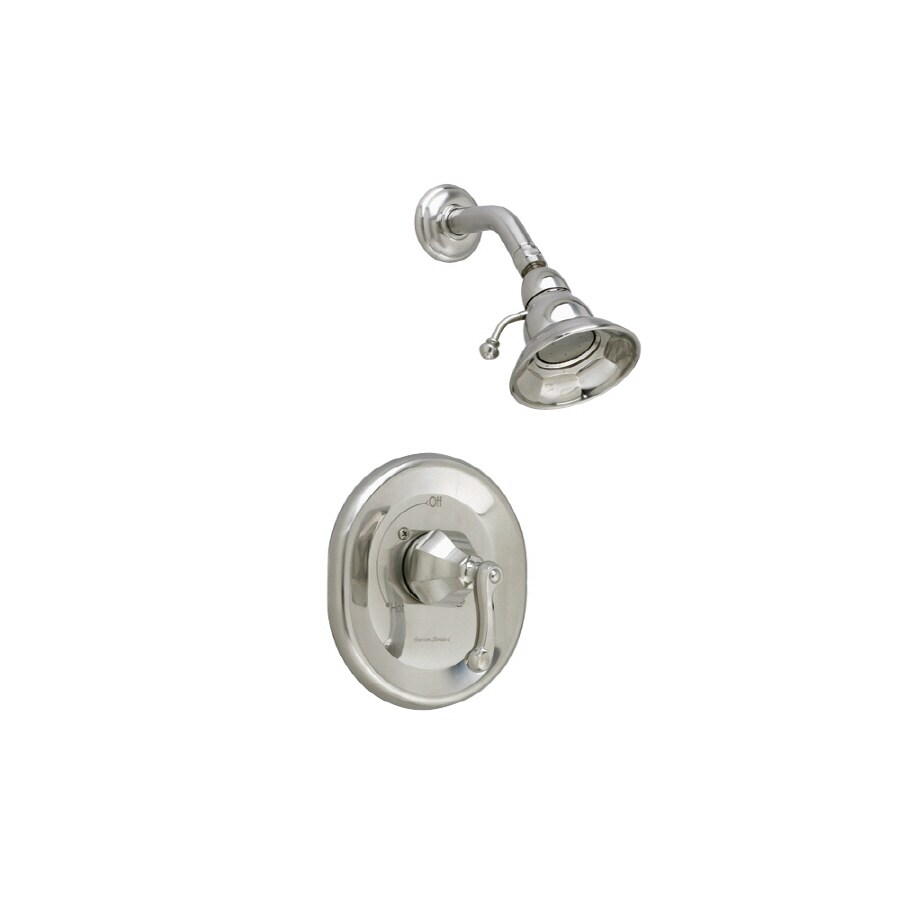 American Standard Nickel Tub/Shower Repair Kit